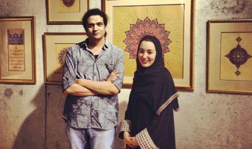 Ashraf Fayadh 2