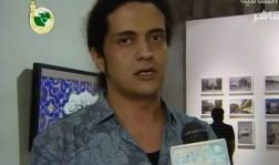 Ashraf Fayadh is a leading poet in Arabia Saudita