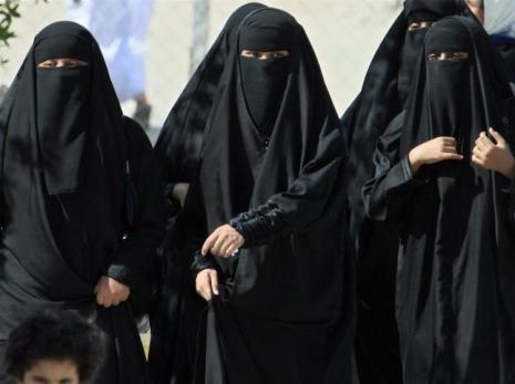 Donne-arabe