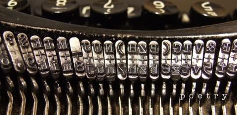 Duska Vrhovac Typewriters