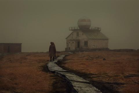 Evgenia Arbugaeva Slava_observatory-