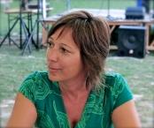 Francesca Perlini volto