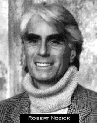 Robert Nozick 1