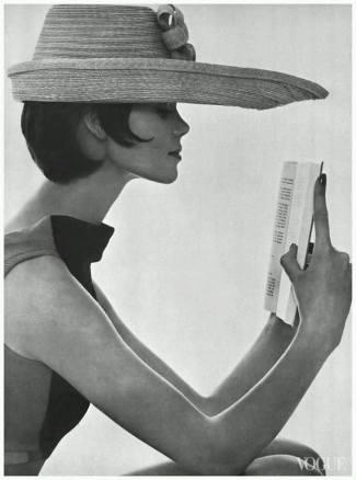 foto donna in stile