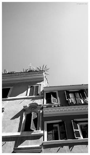 Roma foto di Angela Grieco