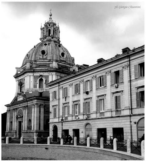 Roma foto di Giorgio Chiantini