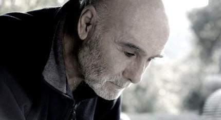 Salvatore Martino in pensiero
