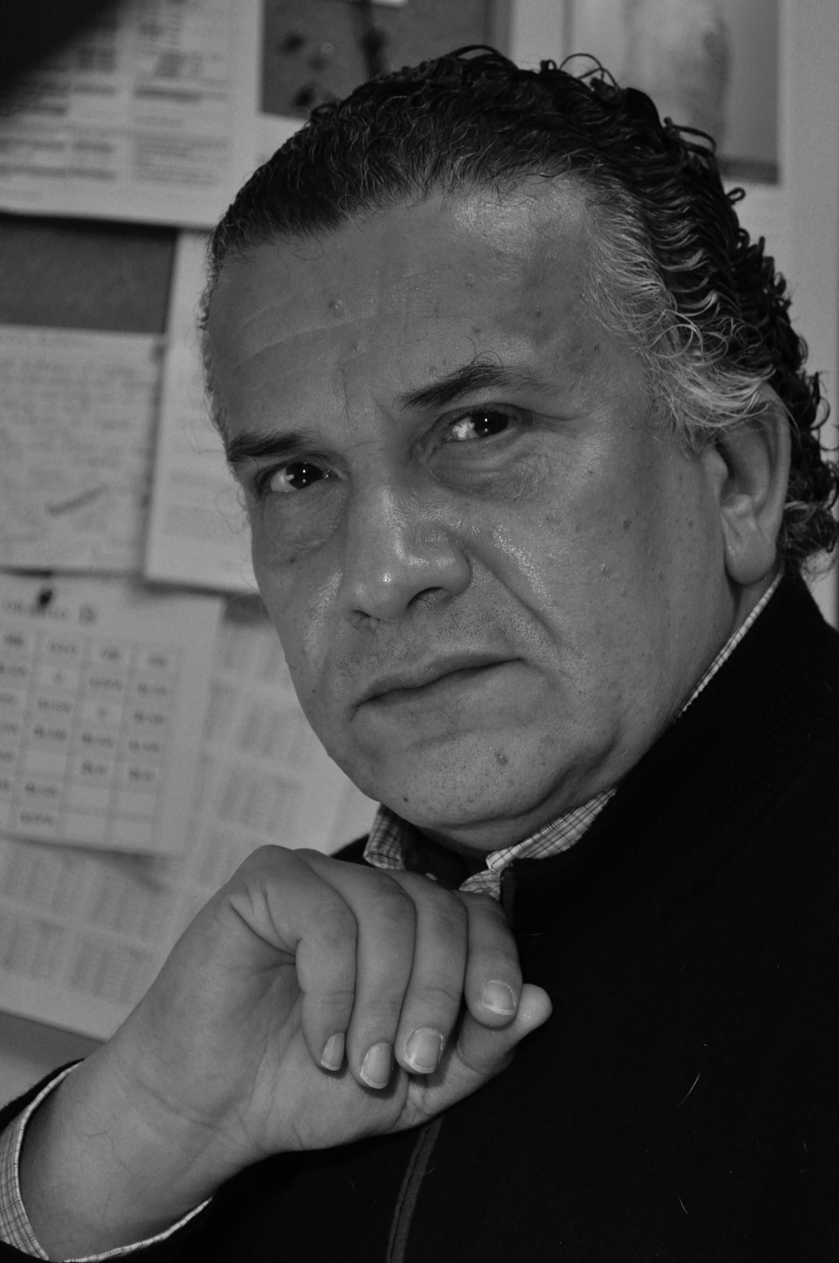 Flavio Almerighi foto