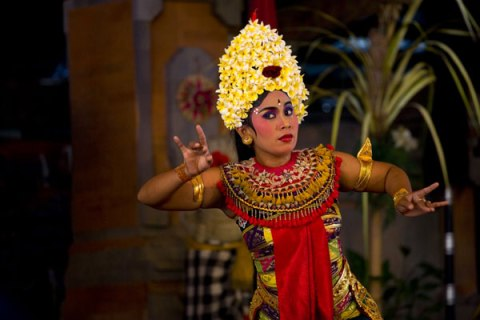 foto Bali a spasso nell'isola degli dèi
