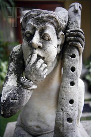 foto Bali Indonesian-Sculpture