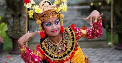 foto Bali la danza 1
