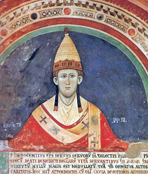 Innocenzo III
