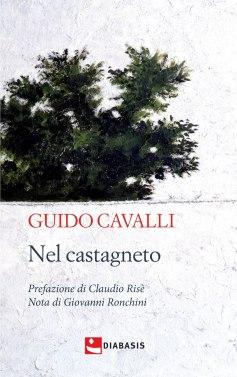 Guido Cavalli Nel castagneto copertina