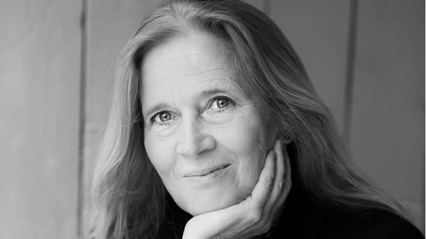 Katarina Frostenson Foto Mats Bäcker