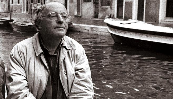 Josif Brodskij e Venezia