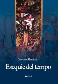 Sandro Montalto copertina