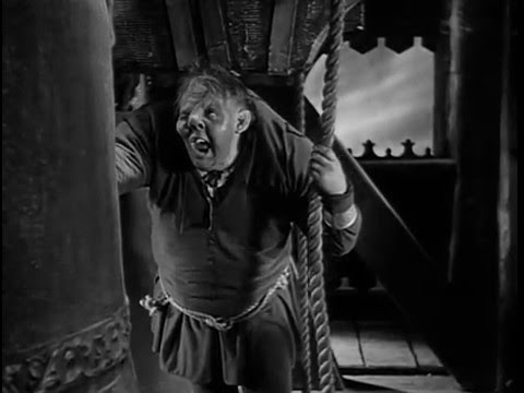 Anahit Charles Laughton - The Hunchback of Notre Dame (1939)
