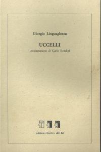Giorgio Linguaglossa - Uccelli 1992