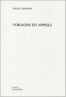 Nicola Romano VORAGINI ED APPIGLI