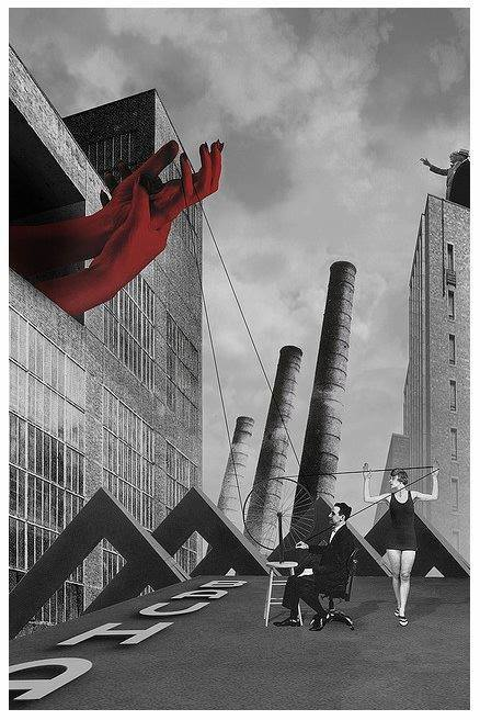 pittura Bauhaus