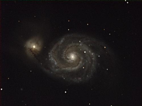 eclissi galassia