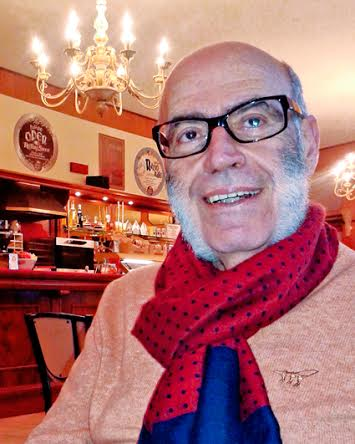 Franco Di Carlo volto