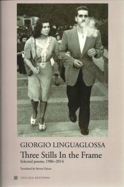 Giorgio Linguaglossa Three Stills In the Frame 2015