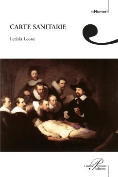 Letizia Leone carte_sanitarie Copertina