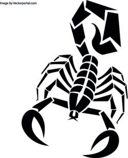 scorpione-in-nero_91-9763
