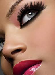 bello occhi bocca