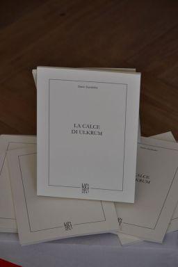Dario Zumkeller LA CALCE DI ULKRUM
