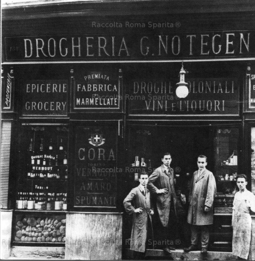 caffè Notegen