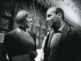 Ingeborg Bachmann Hans Werner Henze 1952