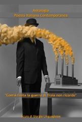 Antologia Poesia contemporanea cop