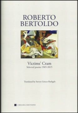 Roberto Bertoldo cov Chelsea Editions