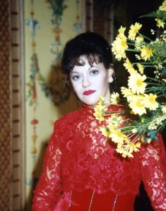 DONATELLA GIANCASPERO MATRIMONIO, 1994