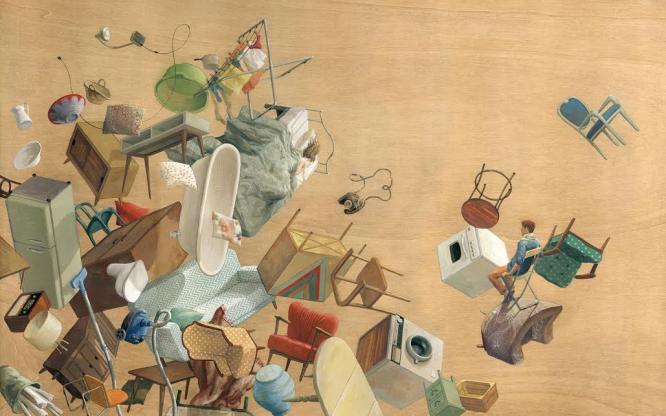 pittura-caos-e-frammenti