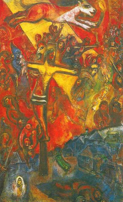 pittura-chagall-resistenza