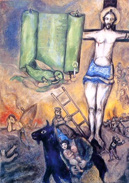 shoah-1-marc-chagall-crocifissione-in-giallo-1938-42