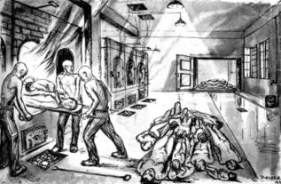 david-olere-la-stanza-del-forno-1945