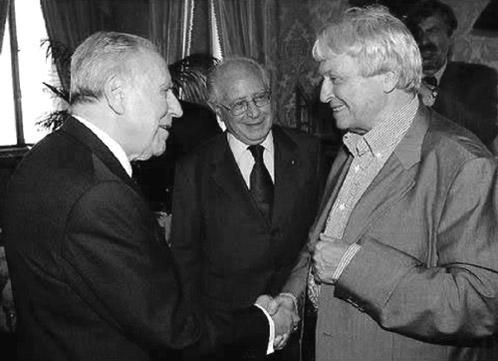 predrag-matvejevic-con-il-presidente-azelio-ciampi-1993