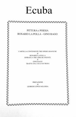 Rosario La Polla Cover