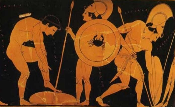 Grecia eroi-di-Troia