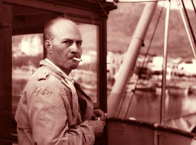 Odysseas Elytis, 1911-1996