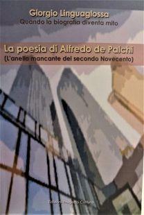 ALfredo de Palchi Cover monografia critica