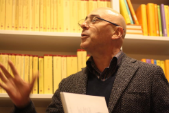 Giuseppe Talia 4 marzo 2017