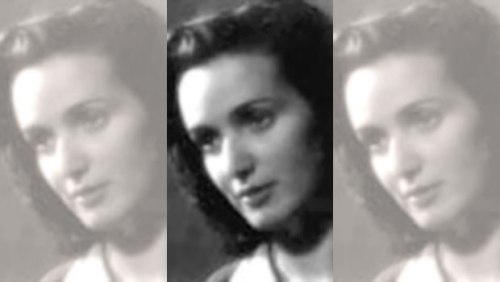 Fernanda Romagnoli 1916-1986