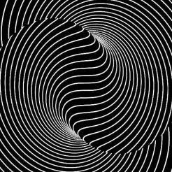 foto optical illusion