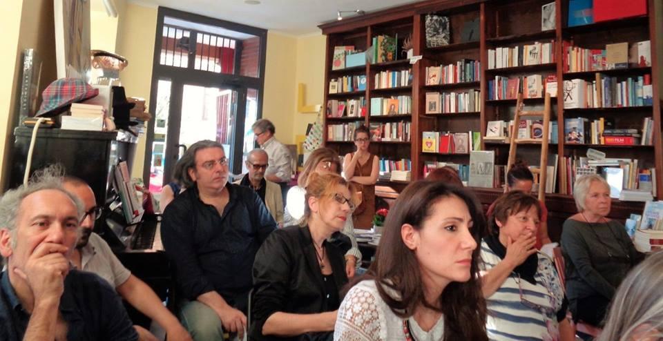 Laboratorio 24 maggio Roma