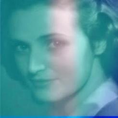 onto Fernanda Romagnoli volto
